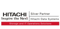 Hitachi Data Systems (HDS)